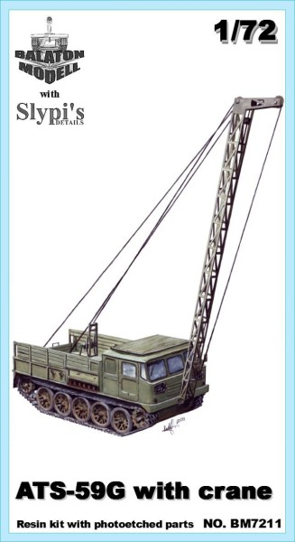 BM7211   АТС-59Г с краном       ATS-59G with crane (thumb8819)
