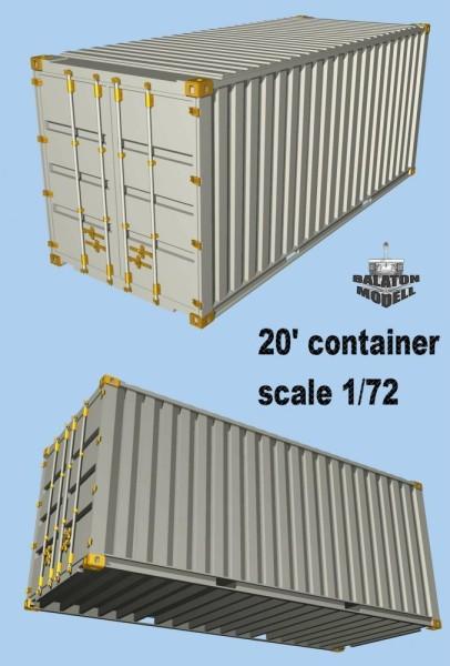 BM7249   20' контейнер           20' container (thumb8941)