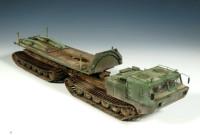 BM7252   Витязь ДТ-30-1 двухзвенный гусеничный транспортер       Vityaz DT-30-1 (attach5 8956)
