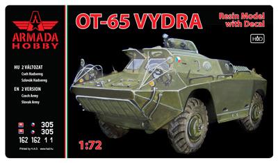 AME72105   OT-65 Vydra Czech. Amph. APC (thumb9533)