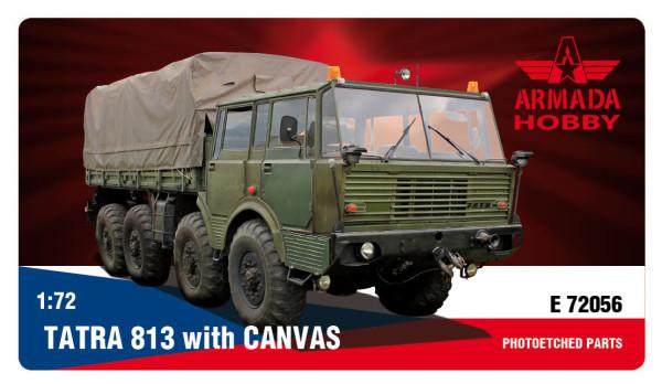 AME72056   TATRA 813 w. CANVAS (thumb9491)