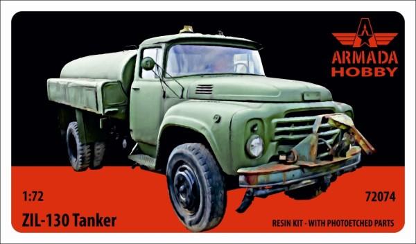 AME72074   ZiL-130 TANKER (thumb9500)