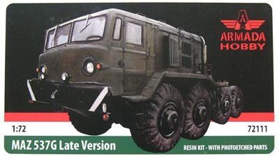 AME72111   MAZ-537G Late Version (thumb9541)