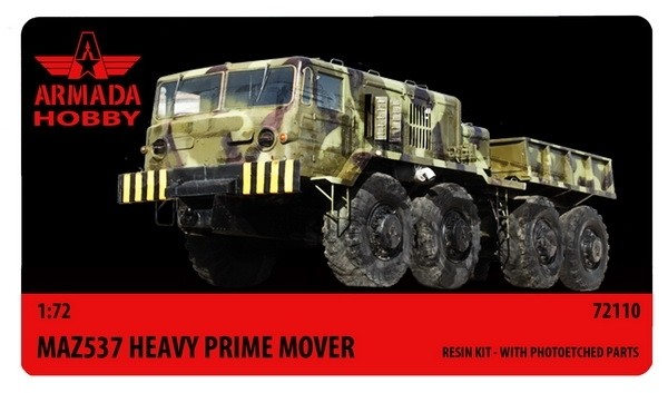 AME72110   MAZ-537 Airfield Prime Mover (thumb9539)