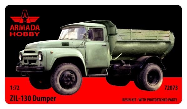AME72073   ZiL-130 DUMP TRUCK (thumb9497)