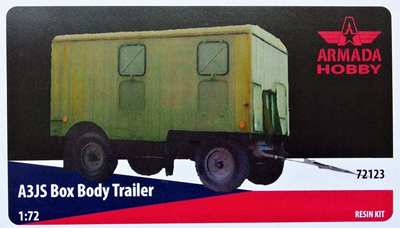AME72123   A3JS Box Body Trailer (thumb9567)