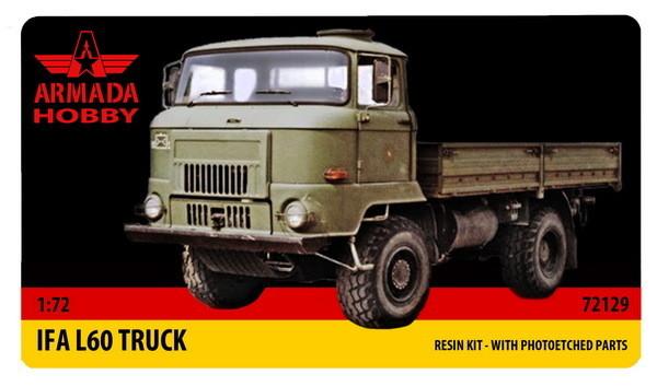 AME72129   IFA L60 Truck (thumb9569)