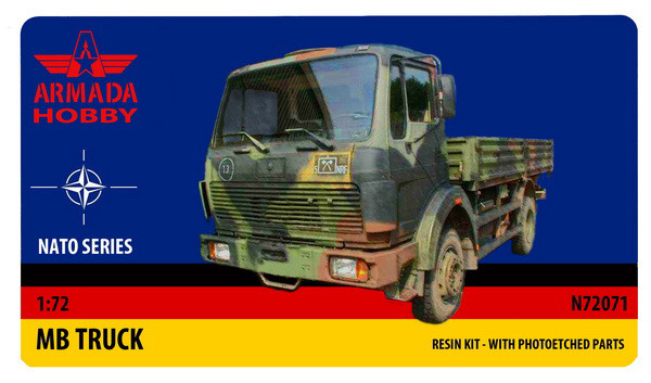 AMN72071   MB 1017 Truck (thumb9583)