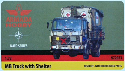 AMN72073   MB 1017 Truck w. Shelter (thumb9587)