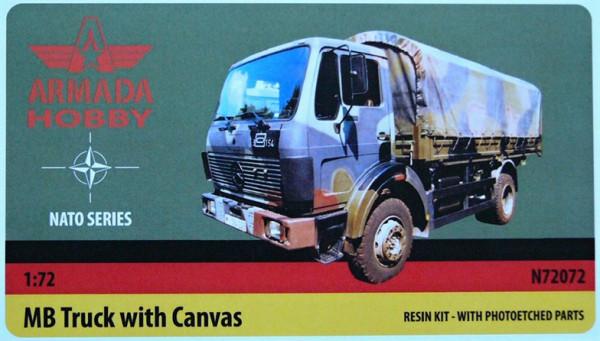 AMN72072   MB 1017 Truck w. Canvas (thumb9585)