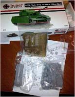 "HP72011   43M Tur?n III. ""Heavy Tank"" (thumb9798)"