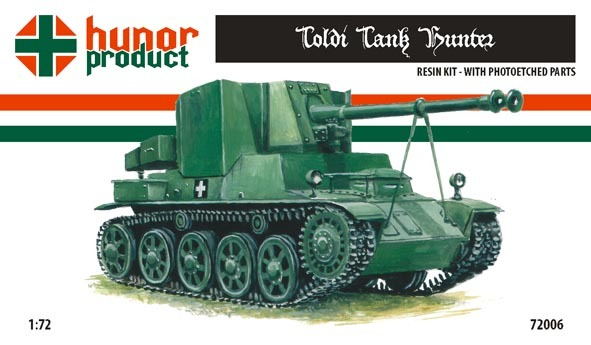 HP72006   44M Toldi Tank Hunter (thumb9788)