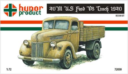 HP72032   40M US Ford V8 1940 (thumb9830)