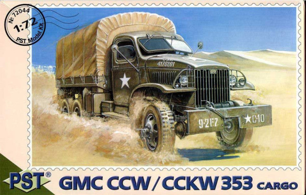PST72044   GMC CCW/CCKW 353 (thumb10114)