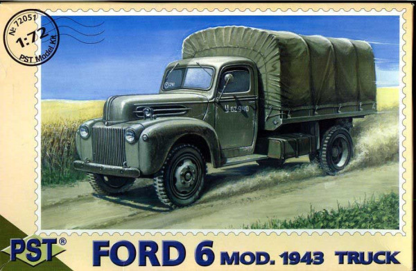 PST72051   Ford 6 m.1943 Cargo (thumb10128)