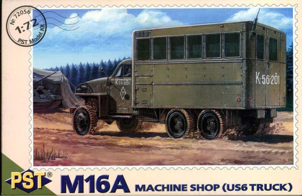 PST72056   Mashine Shop M-16/US6 (thumb10138)