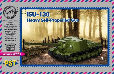 PST72073   Советская САУ ИСУ-130        JSU-130 (thumb10172)