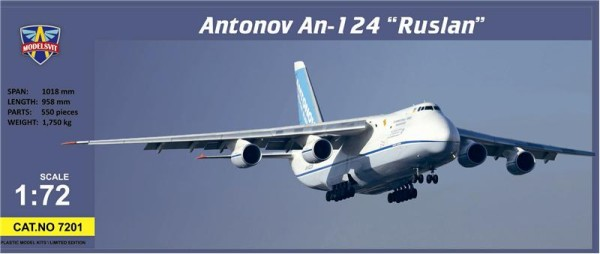 MSVIT7201   Antonov An-124-100 'Ruslan' cargo aircraft (thumb9327)