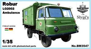 BM3547   Автомобиль   Robur LO 2002 truck (thumb12124)