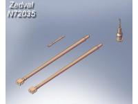 ZdN72035   Набор деталей для БМПТ (thumb10594)
