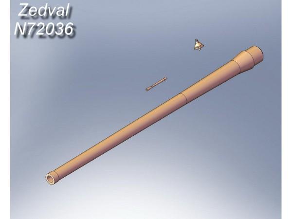 ZdN72036   Набор деталей для Т-54 (T-54 обр.1949). (thumb10596)