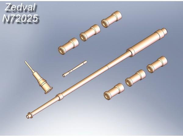 ZdN72025   Набор деталей для БТР-82 (thumb10590)