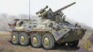 ACE72175     BTR-3E1 Ukrainian APC (thumb14473)