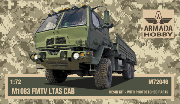 AMM72046   M1083 FMTV LTAS CAB (thumb12069)