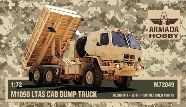 AMM72049   M1090 FMTV LTAS Dump Truck (thumb12072)