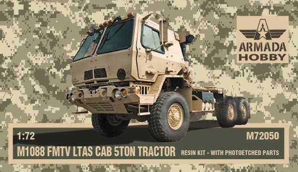 AMM72050   M1088 FMTV LTAS TRACTOR (thumb12074)