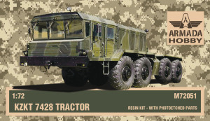 AMM72051   KZKT-7428 TRACTOR (thumb12076)