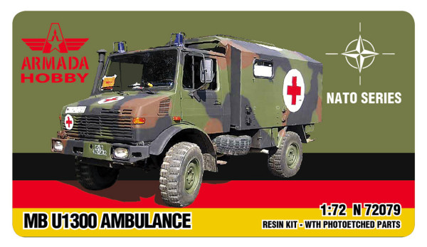 AMN72079   MB U 1300 AMBULANCE (thumb12061)