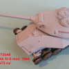 OKBV72048    Советский тяжелый танк ИС-6 модель 1944 года         Soviet Heavy Tank IS-6 mod. 1944 (attach1 11794)