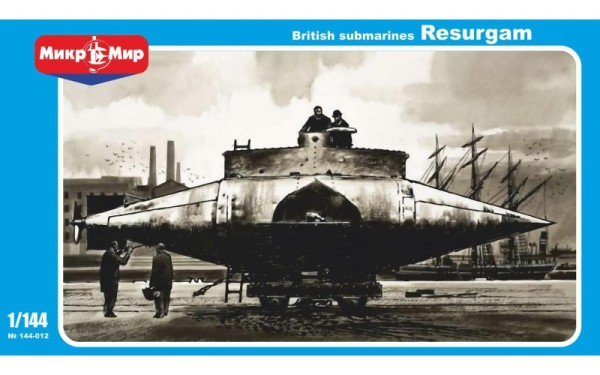 MMir144-012    Resurgam British submarine (thumb13524)