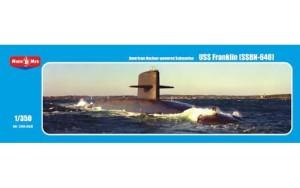 MMir350-028    SSBN Franklin-class (thumb13576)