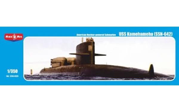 MMir350-029    SSN-642 Kamehameha with DDS (thumb13578)