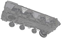 ACE72176     BTR-70 (late) Soviet APC (rubber tyres) (attach7 13676)