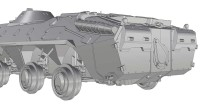 ACE72176     BTR-70 (late) Soviet APC (rubber tyres) (attach8 13676)