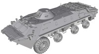 ACE72176     BTR-70 (late) Soviet APC (rubber tyres) (attach6 13676)