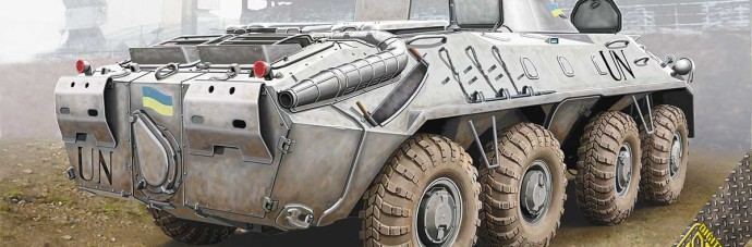 ACE72176     BTR-70 (late) Soviet APC (rubber tyres) (thumb13676)
