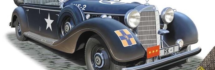 ACE72558    MB-770K (W-150) Tourenwagen (thumb18414)