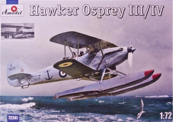 AMO72241   Hawker Osprey III/IV (thumb15435)