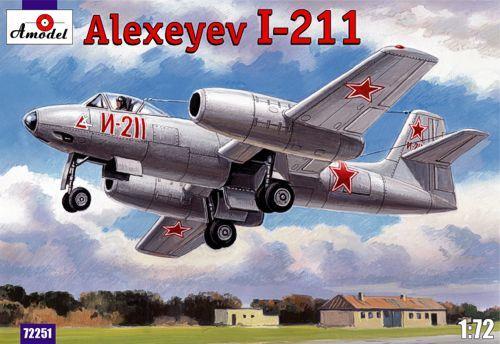 AMO72251   Alexeyev I-211 (thumb15451)
