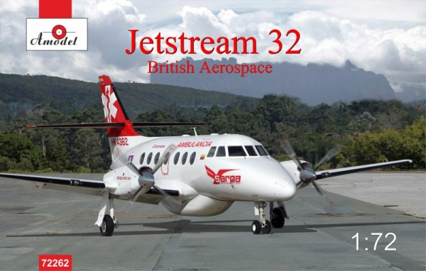 AMO72262   Jetstream 32 British airliner (thumb15463)
