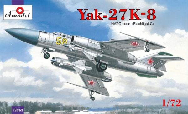 AMO72263   Yakovlev Yak-27K-8 interceptor (thumb15465)
