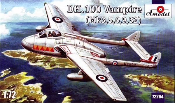 AMO72264   de Havilland DH.100 Vampire (Mk3,5,6,9,52) (thumb15467)