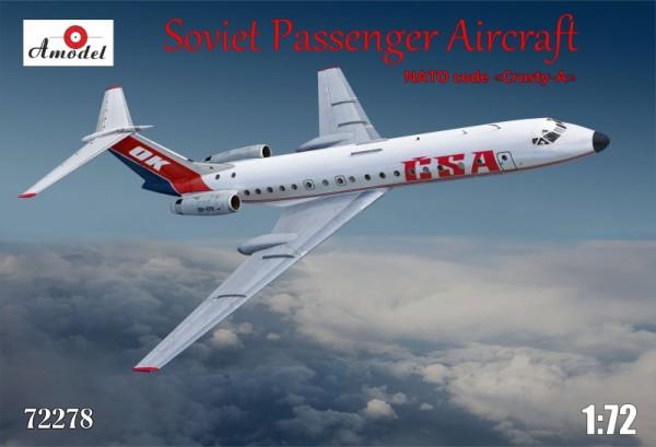 AMO72278   Tupolev Tu-134A CSA (thumb15489)