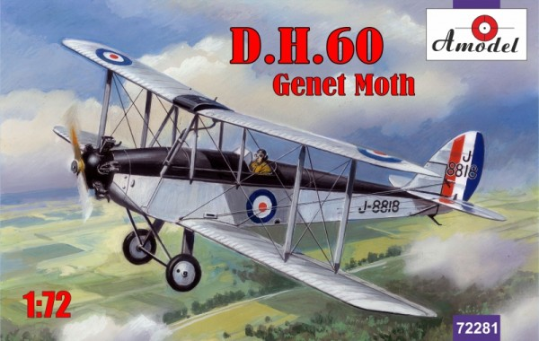 AMO72281   de Havilland DH.60 Genet Moth (thumb15495)