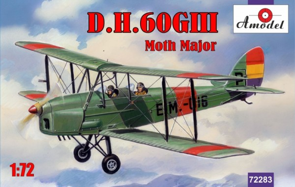 AMO72283   de Havilland DH.60GIII Moth Major (thumb15499)