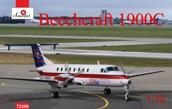 AMO72308   Beechcraft 1900C (thumb15521)